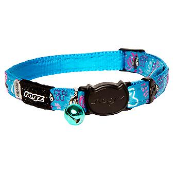 Rogz Rogz Collar Neocat CB41-A (Cats , Collars, Leads & Harnesses , Collars)
