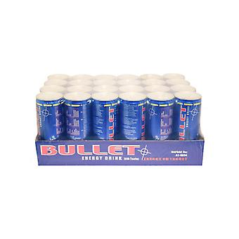 Bullet Energy Drink-( 250 Ml X 24 Bottles )