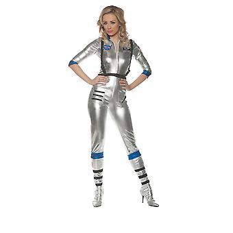 NASA Astonaut Adult Costume