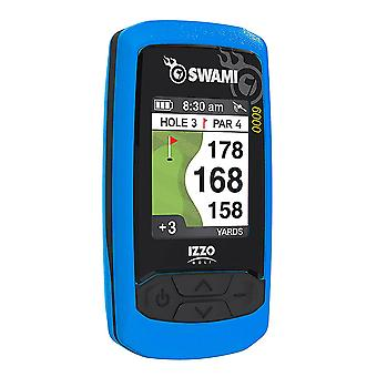 Izzo Mens 2020 Swami 6000 38,000+ Worldwide Courses Rangefinder Golf GPS