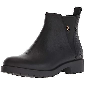 Cole Haan Womens calandra Fabric Closed Toe Ankle Fashion Boots