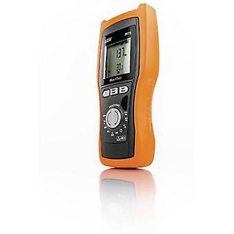Instrumentos HT M75 Probador eléctrico Calibrado según (normas ISO) EN61010-1, VDE 0100