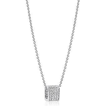 Sif Jakobs Colliers, Necklace Women SJ-P1034-CZ-45