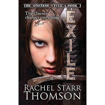 Exile by Thomson & Rachel Starr