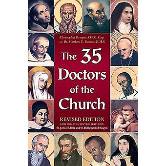 The 35 Doctors of the Church Revised by Bunson & Matthew