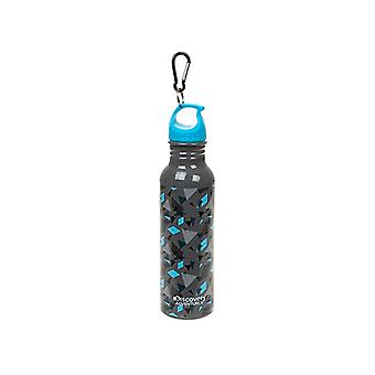 DA 750ml Wide Mouth Aluminium Water Bottle