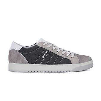 IGI&CO Especial Grigio 11252GRIGIIO universal todos os anos sapatos masculinos