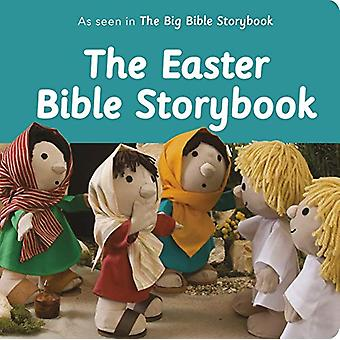The Easter Bible Storybook - As Seen In The Big Bible Storybook by Mag
