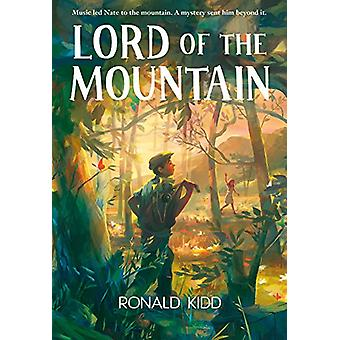 Lord of the Mountain by Ronald Kidd - 9780807547519 Book