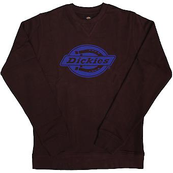 Dickies Chicago Sweatshirt Maroon