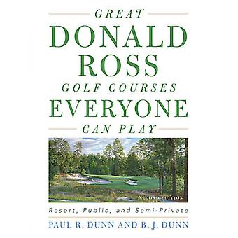 Great Donald Ross Golf Courses Everyone Can Play - Resort - Public - a