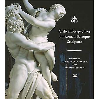 Perspectivas críticas na escultura do barroco Romano