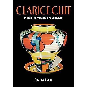 Clarice Cliff par Andrew Casey