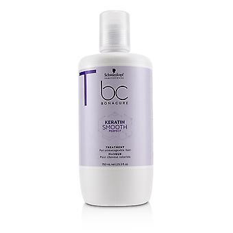 Schwarzkopf BC Bonacure Keratin Smooth Perfect Treatment (For Unmanageable Hair) 750ml/25.3oz