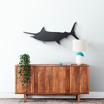 Metal Wall Art - Fish