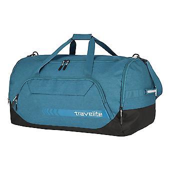 travelite Kick Off matkalaukku 40 cm, 120 L, turkoosi