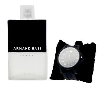 Armand Basi Armand Basi Homme Set 2 Pz For Men