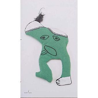 Mascottegalerij / Mascot Gallery by Kristof Van Gestel - 978949314638