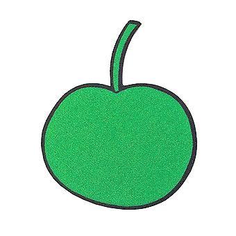 De Beatles patch Yellow Submarine Apple nieuwe officiële groen geborduurd opstrijkbare