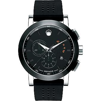 Movado 0606545 Museum Sport Heren Horloge