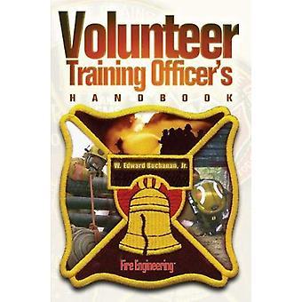 Volunteer Training Officer's Handbook by Eddie Buchanan - 97808781483