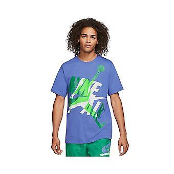 Nike Jordan Jumpman Classics CT6751554 uniwersalny letni t-shirt męski