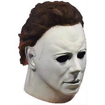 Michael Myers Deluxe Mask - Haloween