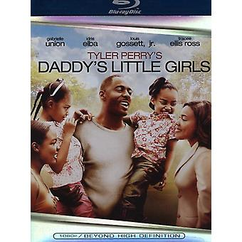 Daddys Little Girls [BLU-RAY] USA importerer