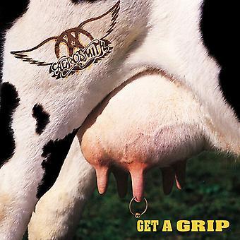 Aerosmith - Get a Grip (2LP) [Vinyl] USA import