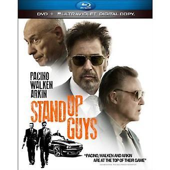 Stand Up caras [BLU-RAY] EUA importação
