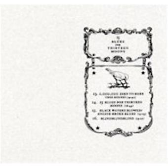 Silver Mt. Zion - 13 Blues for Thirteen Moons [CD] USA import