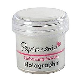 Papermania Embossing Powder