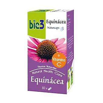 Bie 3 Echinacea 80 capsules