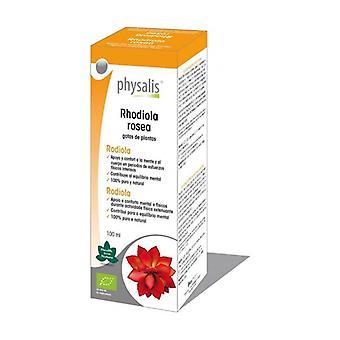 Rhodiola Rosea Bio Extract 100 ml