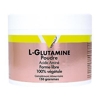 L-glutaminpulver 150 g
