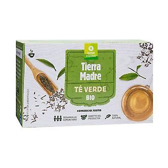 Organic Green Tea 40 g