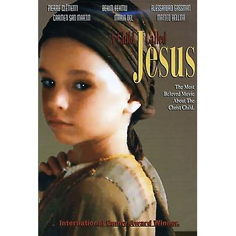 Child Called Jesus [DVD] USA import