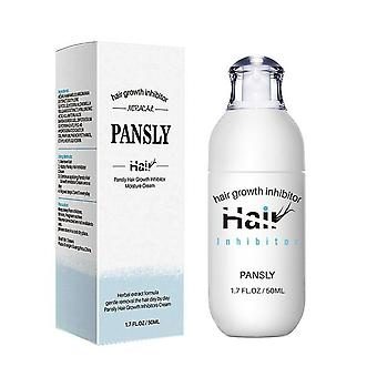 Hair Growth Inhibitor  Inhibitor Serum Oil Hair Removal Cream For Face  Legs  Body