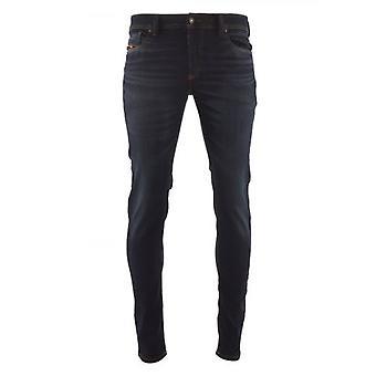 Diesel Skinny Stretch Sleenker X Blue Jean 32