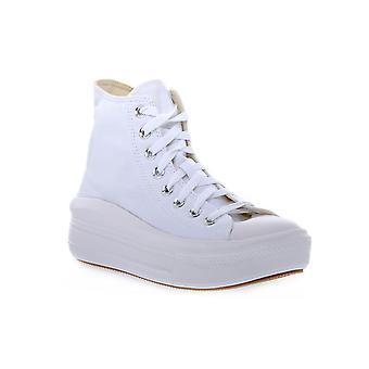 Converse All Star Move Platform HI 568498C universeel het hele jaar vrouwen schoenen