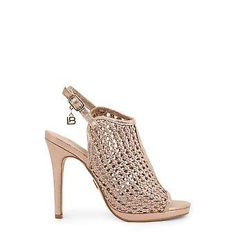 Laura biagiotti 6088 kvinder's stof sandaler