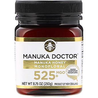 Manuka Doctor, Manuka Honey Monofloral, MGO 525+, 8,75 oz (250 g)