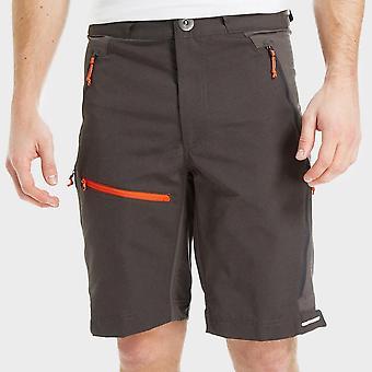 Berghaus Men's De vară Drumetii Ciclism Baggy Pantaloni scurți Gri
