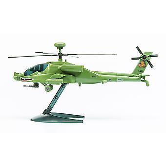 Apache Quickbuild Air Fix Model Kit