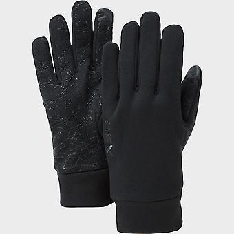 New Oex Unisex Vostok Grip Gloves Black