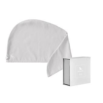 Hair wrap - quick dry hair towel