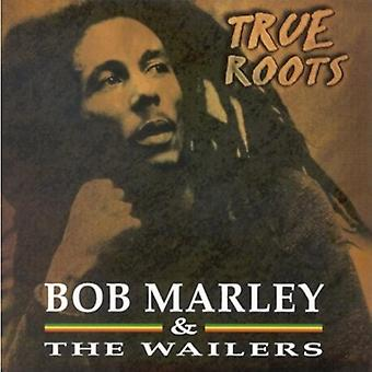 Bob Marley & the Wailers - True Roots [CD] USA import