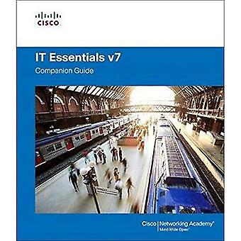 IT Essentials Companion Guide v7