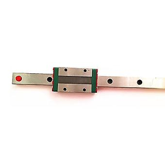 Linear Guide Mgn12 + Mgn12h Or Mgn12c Block 3d Printer Cnc