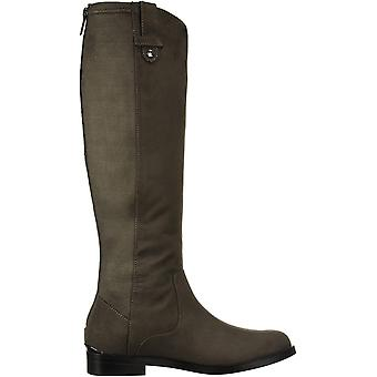 Kenneth Cole New York Women's Shoes RLF9033E4 Suede Closed Toe Over Knee Fashion Boots
